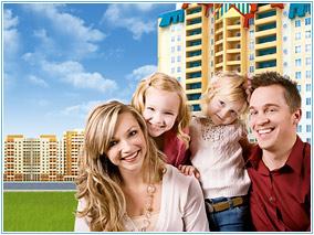 Семья молодой семье доступное жилье
